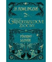 Grindelwaldove zločiny