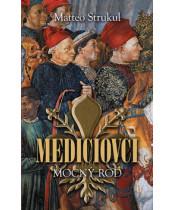 Mediciovci 1 mocný rod