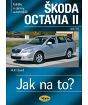 Škoda Octavia II. č.98 od 06/2004
