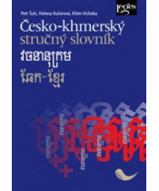 Česko-khmerský stručný slovník
